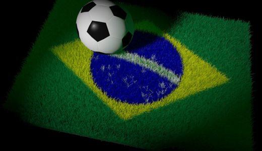 歴史上、世界最高のサッカー選手は誰?はい、ロナウジーニョです。